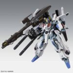 【ガンプラ2020年2月新製品】MG 1/100 FAZZ Ver.Ka
